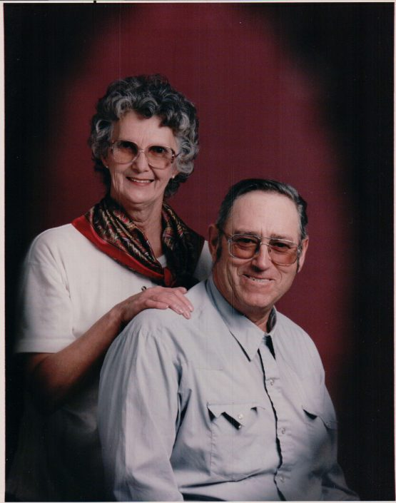 Jeannine and Doug Wagner