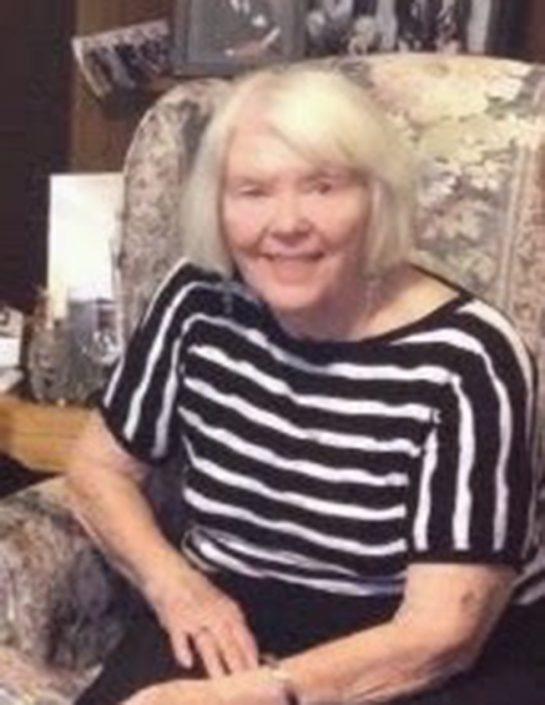 Shirley Wenaas