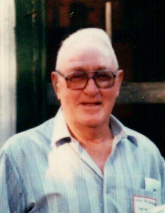 Jim Pridmore