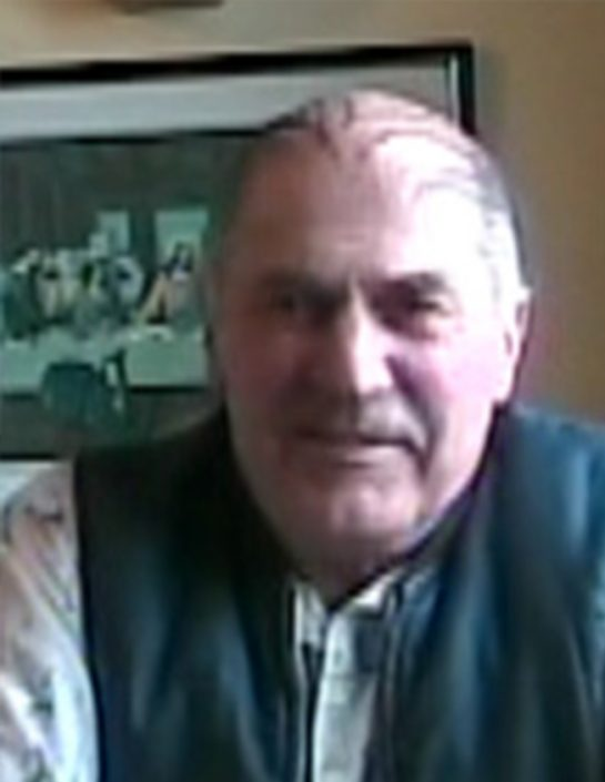 Louis Stetar