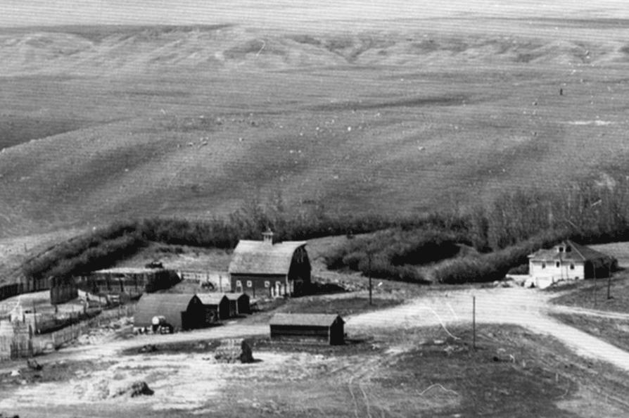 Robsart Farm