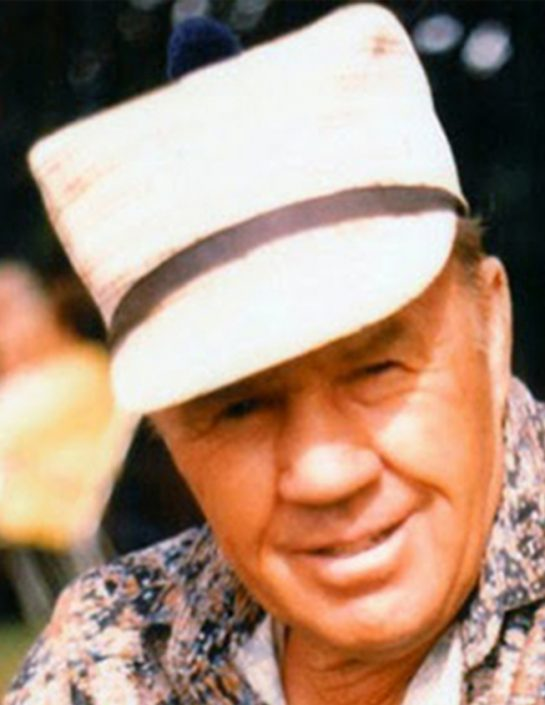 Sigurd Brekhus