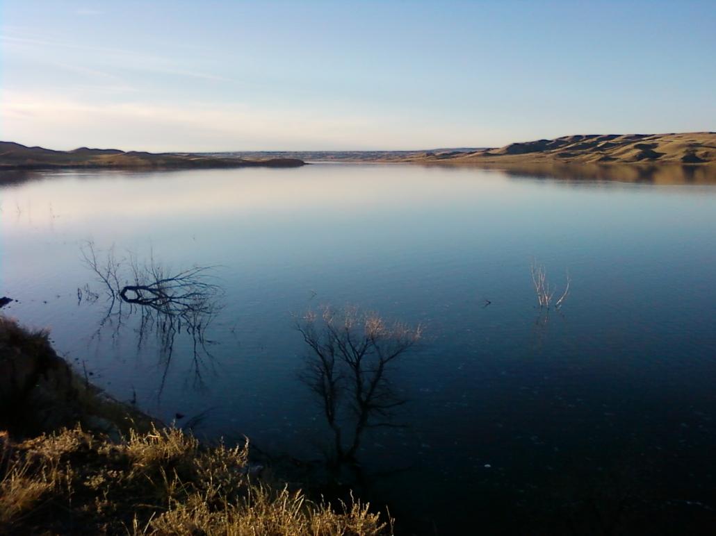 Cypress Lake 2012
