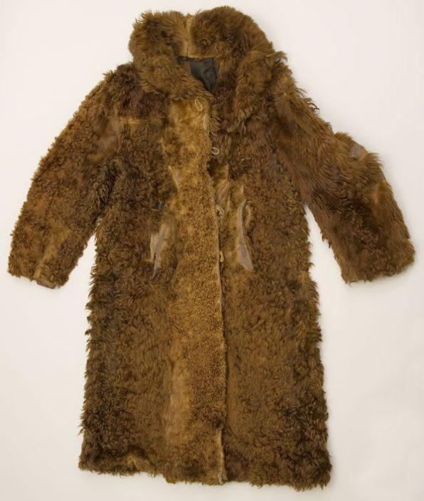 Buffalo Coat Buffalo
