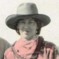 Eva Gaff