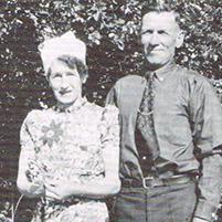 Frances Patterson