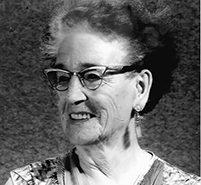 Frances Gaff