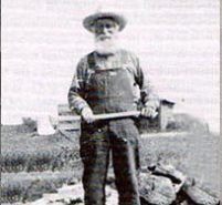 Uncle Fred Parsonage