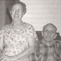 Earl & Winnie Nash